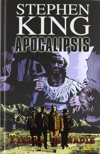 Apocalipsis 5 De Stephen King. Tierra De Nadie