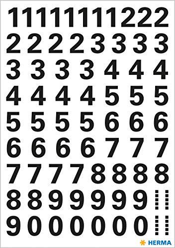 『ヘルマラベル #4159(防水シール)【数字】 304159』の2枚目の画像
