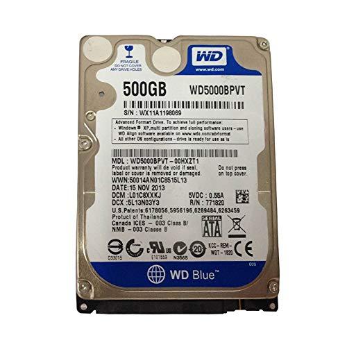OSTENT 500GB HDD Internes Festplattenlaufwerk Kit Kompatibel für Microsoft Xbox One Konsole Videospiel