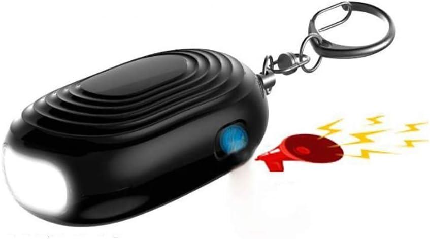 Soldering VKYSINKO Personal Alarm Tactical Flashlights Flash Detroit Mall 130 LED Light
