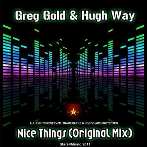 Greg Gold & Hugh Way