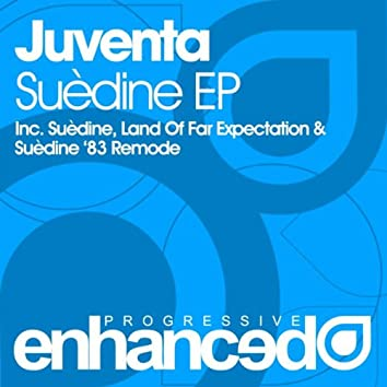 Suedine EP