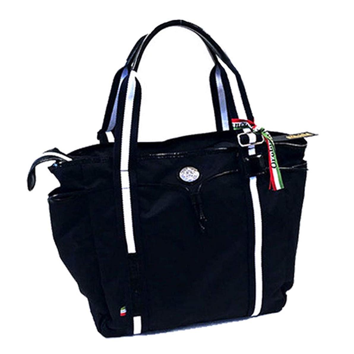 人形用量保証(オロビアンコ)Orobianco ARINNA-C アリンナ NYLON/OLI-ZEUS ナイロン 保存袋付き ユニセックス トートバッグ メンズ バッグ レディース バッグ カバン かばん ブランド