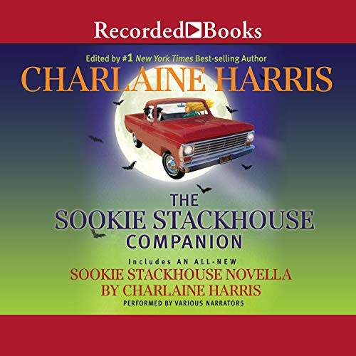 The Sookie Stackhouse Companion cover art