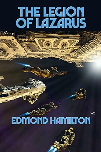 The Legion of Lazarus