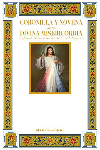 Coronilla y Novena de la Divina Misericordia