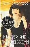 Murder and Mendelssohn (Miss Fisher's Murder Mysteries, 20)