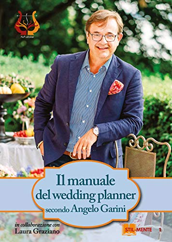 Il manuale del wedding planner