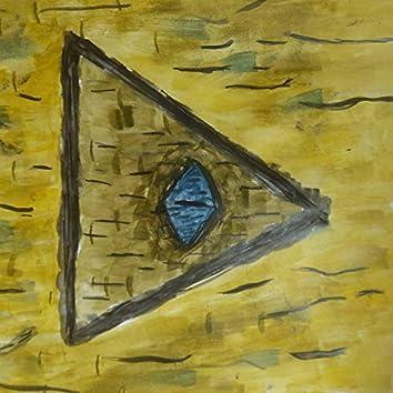 Тупой треугольник