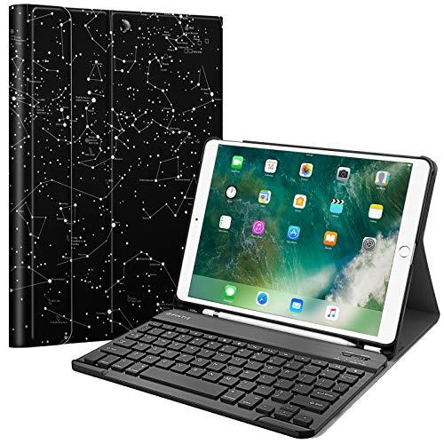 teclado en español ipad fabricante Fintie