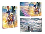 【ゲオ限定】天気の子 Blu-ray スタンダード・エディション+オリジナルスチールブック [Blu-ray]