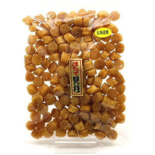 干し貝柱 500 グラム ホタテ 上質(並)サイズ 500 g 業務用 かいばしら 北海道産 ほたて 貝柱 干物 乾物