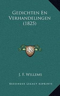 Gedichten En Verhandelingen (1825)