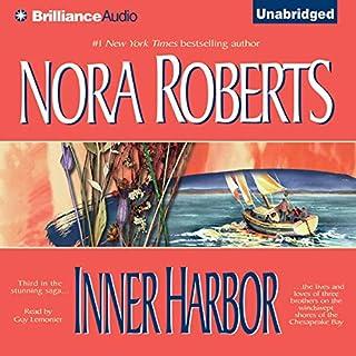 Page de couverture de Inner Harbor