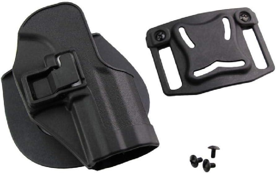 Cheap BGJ Hunting Right Super-cheap Hand Pistol Gun for Glock17 USP 19 Holster Col
