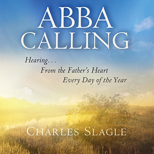Abba Calling cover art