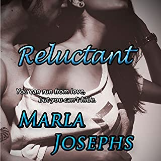Reluctant                   By:                                                                                                                                 Marla Josephs                               Narrated by:                                                                                                                                 Jaime Lamchick                      Length: 7 hrs and 19 mins     53 ratings     Overall 4.5