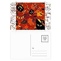 ブルーdancg音楽5-leスタッフ 公式ポストカードセットサンクスカード郵送側20個