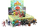 Power Rangers Mighty Morphin Blind Box 3' Action Vinyls Series 1, Case of 15