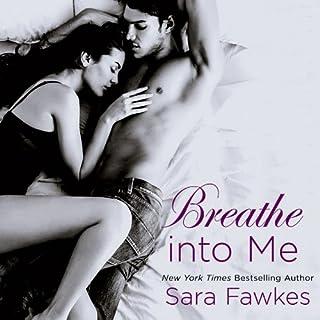 Breathe into Me audiobook cover art