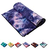 Best Camp Towels - PJSNEW Sports Microfiber Camping Towels Fast Drying Lightweight-Large Review