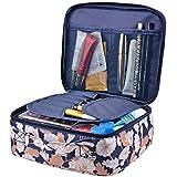 MKPCW Travel Toiletry Bag make...
