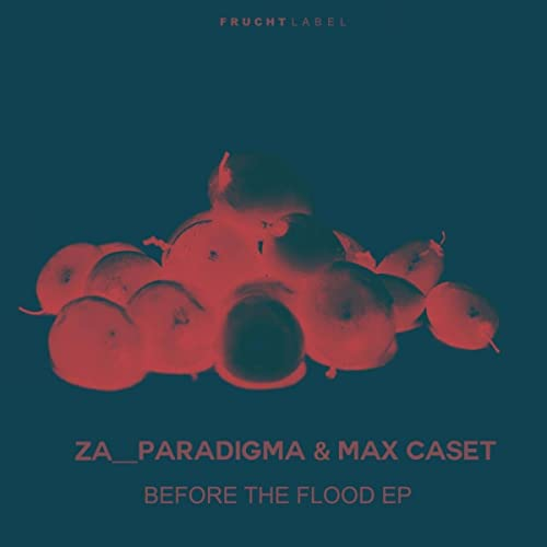 Before The Flood EP