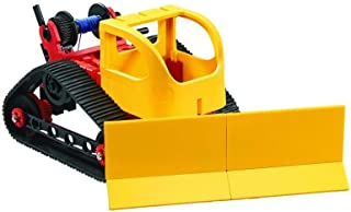 Fischertechnik Basic Bulldozer Building Kit