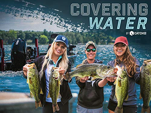 Covering Water With Mandy Uhrich