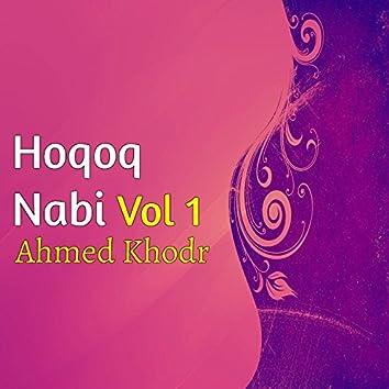 Hoqoq Nabi Vol 1 (Quran)