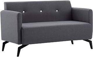 Amazon.es: Sofa Dos Plazas