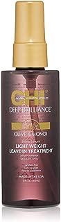 CHI Deep Brilliance Shine Serum Lightweight Leave-In