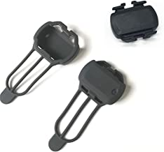 Bluetooth Multi-protocole Keptfeet 2 en 1 Capteur de Vitesse et de Cadence Ant