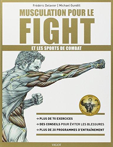 Musculation fight et sports de combat