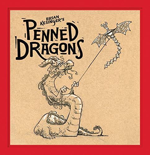Brian Kesinger's Penned Dragons