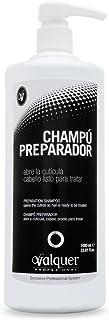 Válquer Champú Preparador - 1000 ml