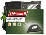 Coleman Event Pavillon Deluxe Green Camp Rug