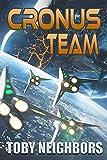 Cronus Team: Ace Evans Book 3 (Ace Evans Series)