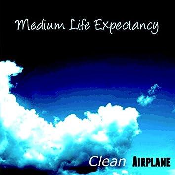 Clean Airplane