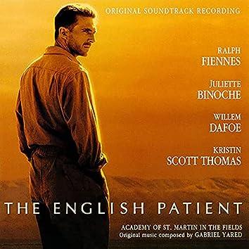 The English Patient (Original Soundtrack Recording)