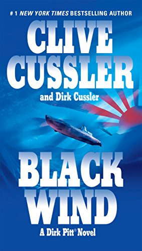 Black Wind (A Dirk Pitt Adventure Book 18)