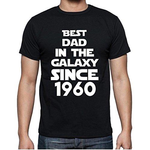 One in the City 1960 Cumpleaños de 61 años, Best Dad, Camiseta Regalo, Camiseta Padre de Familia, Regalo cumpleaños Hombre