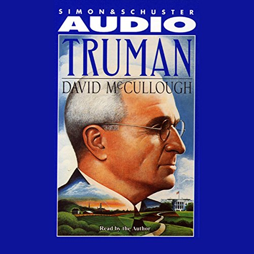 Truman  By  cover art