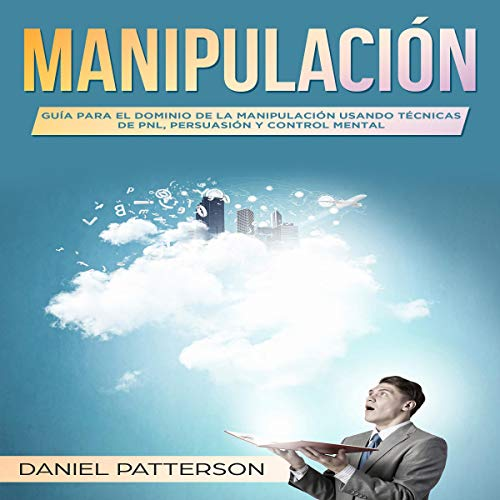 『Manipulación [Manipulation]』のカバーアート