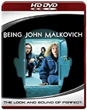 Being John Malkovich [HD DVD] by Orson Bean
