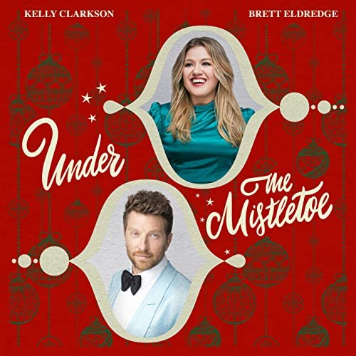 Kelly Clarkson, Brett Eldredge & Atlantic Holiday