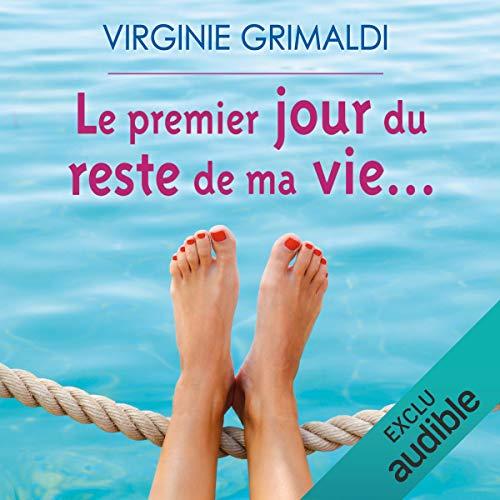Virginie Grimaldi Audio Books Best Sellers Author Bio