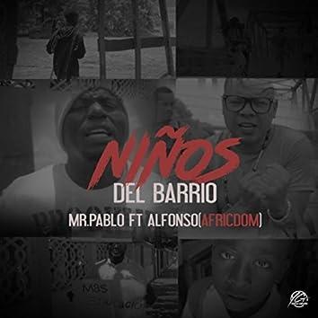 Niños del Barrio (feat. Alfonso)