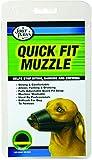 Quick Fit Muzzle