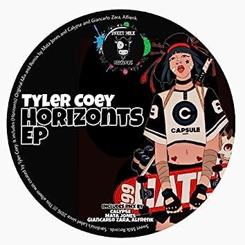 Horizonts EP